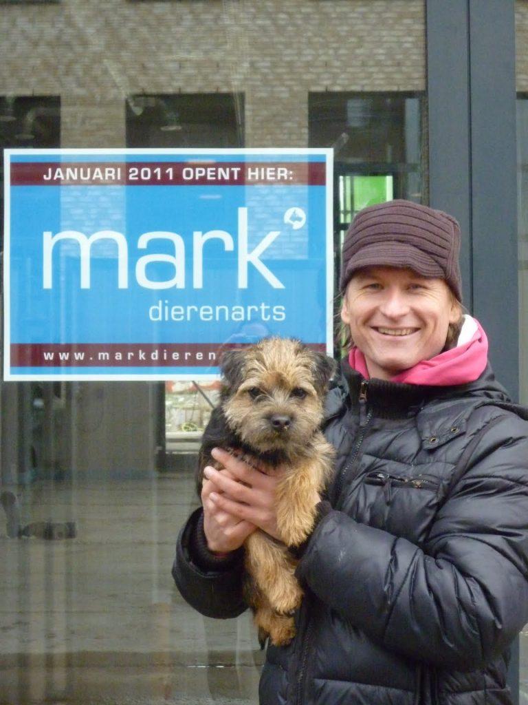 Opening MARKdierenarts 2011